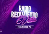 Radio Redimiendo Vidas